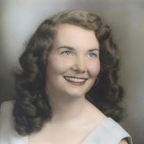 Beulah B. Mougey