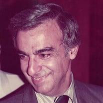 Byron C.  Karzas