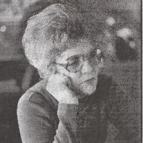 Nadine Arlone Christensen