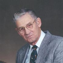 Clarence Schurman