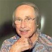 Ted Jones