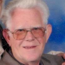 Jimmie Lee Norris