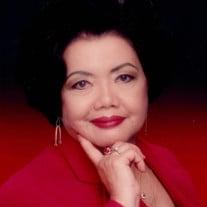 Ms. Rebecca M Goldsby