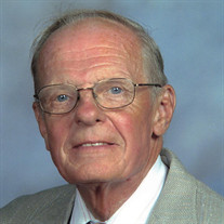 Gilbert D. Thomsen