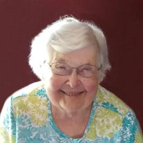 Doris  E.  Wyss