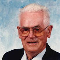 Edgar Willis Keller