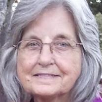 Mrs. Ruby Jo Parker