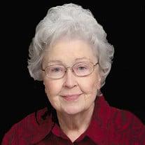 Mrs. Lafay Morse Byrd