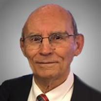 James Kosta Prifti