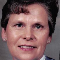 Ethel D. Craycraft