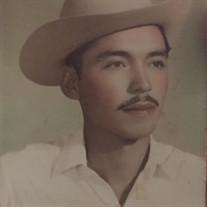 Enrique Sifuentes