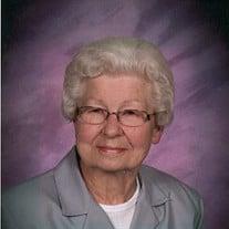 Agnes Marie Karsten