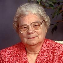 Helen A. Gfeller