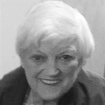 Margaret Dickson