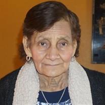 Ms. Maria Teresa Cortez