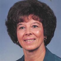Betty Jane Harlow