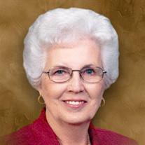 Pauline  Roberts Harrison