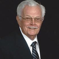 Harold Leon Everett