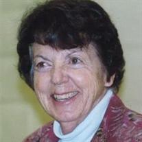Barbara Vio Cowley