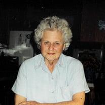 Marie Jeanette Dias