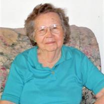 Gladys Ethel Wilt