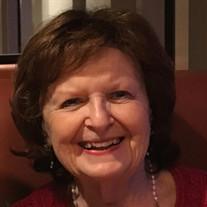Gail Doris Bagrier