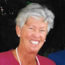 Bernadette M. Bond