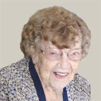 Margaret R. Adams