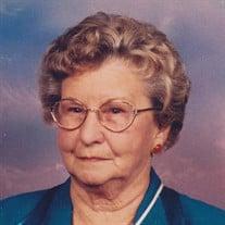 Clara Kirk