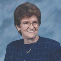 Mildred E. Shaver