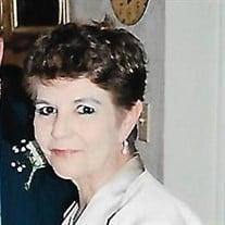 Debra McElveen  Sharp