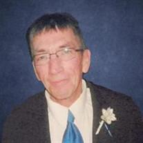 Ricky L.  Popken