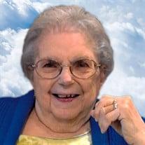 Barbara Jane Steele