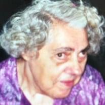 Catherine  Piotrzkiewicz