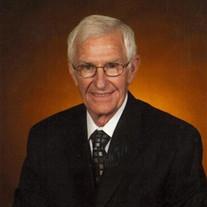 Raymond Webber Young