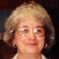 Constance Nanos