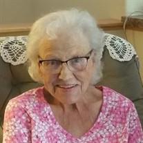 Dorothy Irene Geith