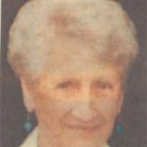 Anna Mae McClanahan