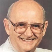 Clifford  Edwin  Bame
