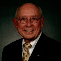 Joseph Warren Campbell