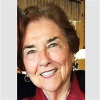 Freda Mae Greenebaum