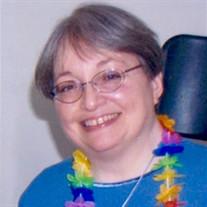 Brenda Jane Atkins