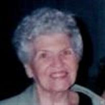Marcella Davis