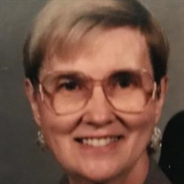Beverly June O'Keefe