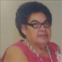 Hilaria Obregon Garcia