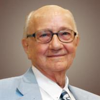 Emmett Roy Wegmann