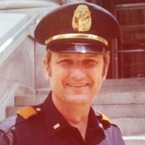 Edgar Leon Smith Jr.