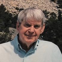 Charles Ralph Gossett