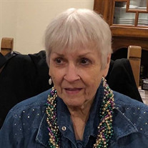 Betty Katherine Wilson (Seymour)