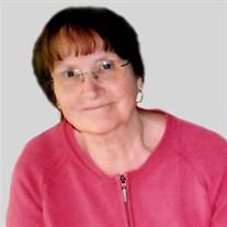 Ms. Ceceilia LaFontaine Hicks